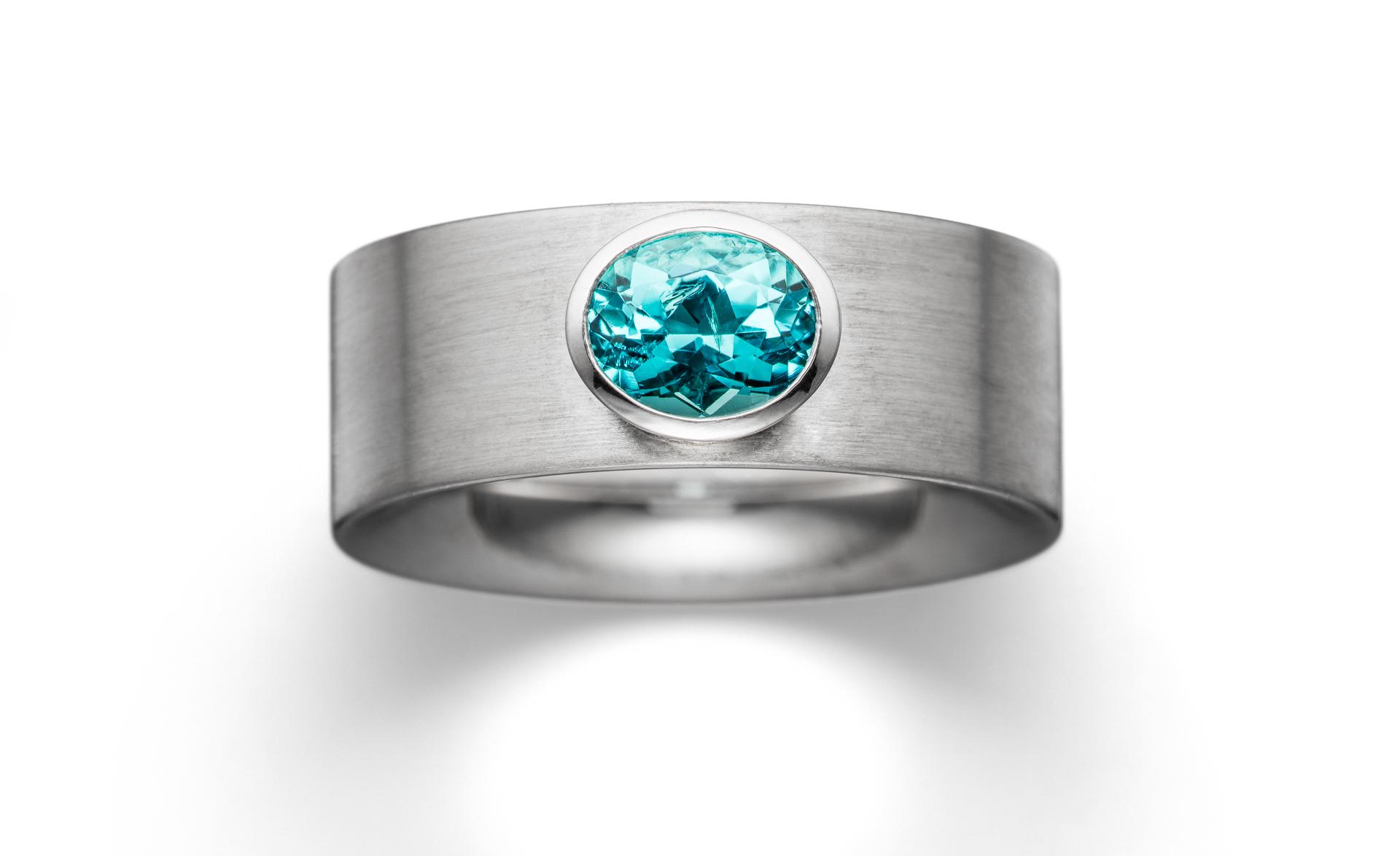 Tobias Ueberschaer Ring